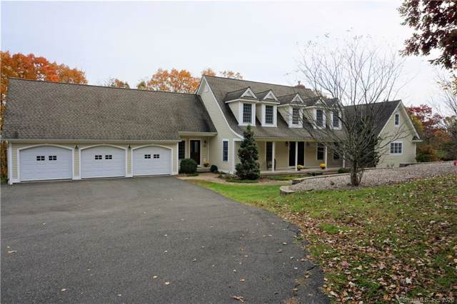 29 Jackson Hill Road, Middlefield, CT 06455 (MLS #170246254) :: Michael & Associates Premium Properties | MAPP TEAM