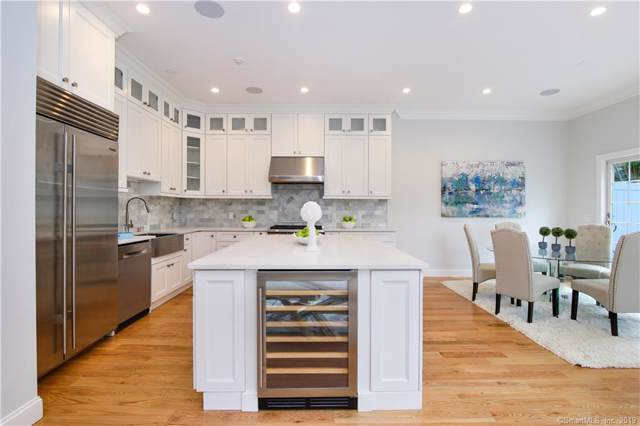 8 Sound Beach Avenue Extension N #2, Greenwich, CT 06878 (MLS #170246297) :: The Higgins Group - The CT Home Finder