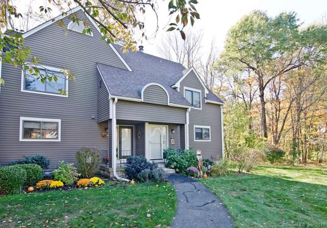 12 Mallard Circle #12, Simsbury, CT 06081 (MLS #170246492) :: The Higgins Group - The CT Home Finder