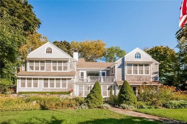 50 Church Street #1, Stonington, CT 06378 (MLS #170246579) :: Michael & Associates Premium Properties | MAPP TEAM