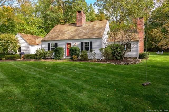 12 Westview Lane, Norwalk, CT 06854 (MLS #170246642) :: The Higgins Group - The CT Home Finder