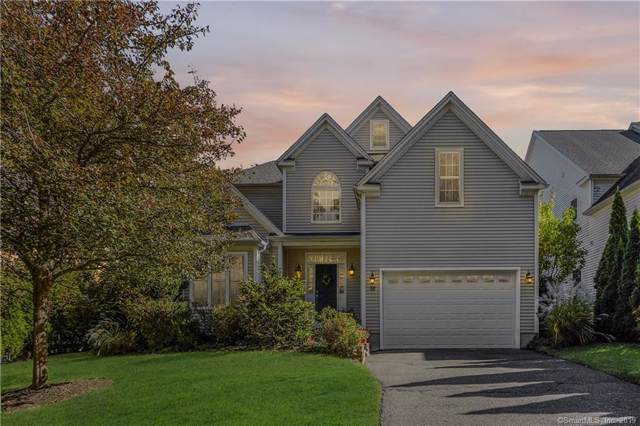 52 Rampart Road, Norwalk, CT 06854 (MLS #170246708) :: The Higgins Group - The CT Home Finder