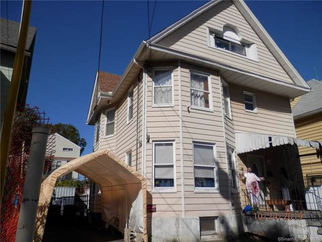 25 Washington Terrace, Bridgeport, CT 06604 (MLS #170246749) :: The Higgins Group - The CT Home Finder