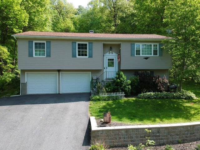 366 Hosner Mountain Roads, East Fishkill, NY 12582 (MLS #170246786) :: GEN Next Real Estate