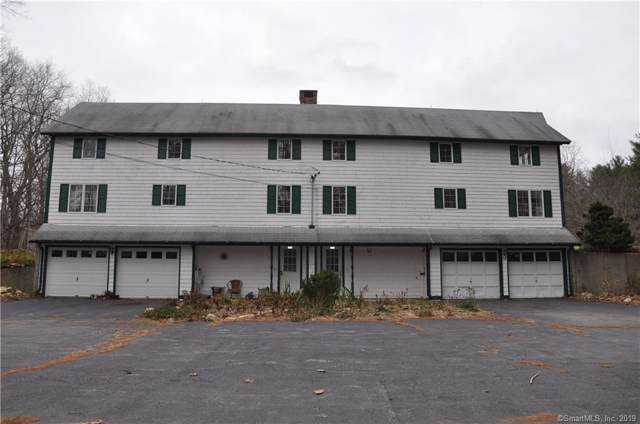 955 Warrenville Road, Mansfield, CT 06250 (MLS #170246797) :: Michael & Associates Premium Properties | MAPP TEAM