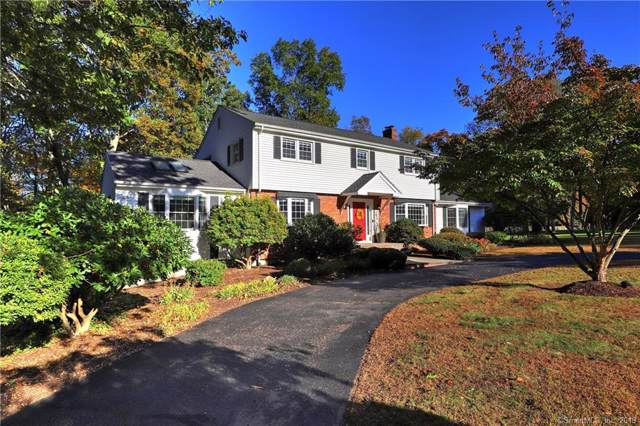 31 Cardinal Circle, Trumbull, CT 06611 (MLS #170246956) :: The Higgins Group - The CT Home Finder
