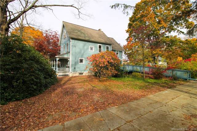 8 Genevieve Street, Putnam, CT 06260 (MLS #170247286) :: The Higgins Group - The CT Home Finder