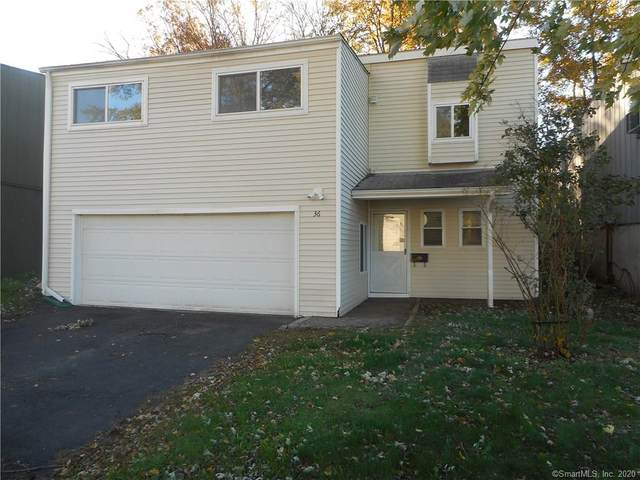 36 Afton Terrace, Middletown, CT 06457 (MLS #170247310) :: Michael & Associates Premium Properties | MAPP TEAM