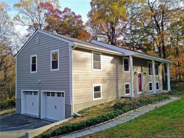 81 Blue Spruce Circle, Weston, CT 06883 (MLS #170247316) :: GEN Next Real Estate