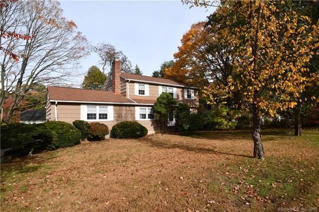 45 Linley Drive, Fairfield, CT 06825 (MLS #170247371) :: Michael & Associates Premium Properties | MAPP TEAM