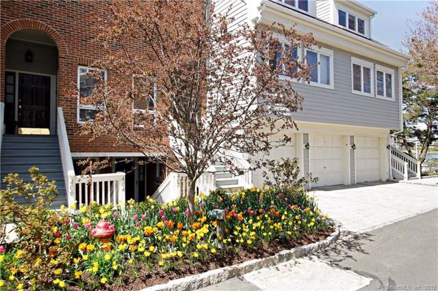 123 Harbor Drive #406, Stamford, CT 06902 (MLS #170247372) :: The Higgins Group - The CT Home Finder