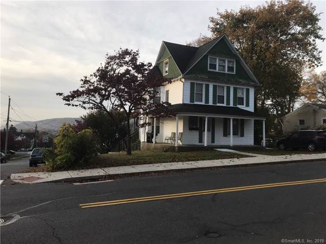 224 Millville Avenue, Naugatuck, CT 06770 (MLS #170247391) :: The Higgins Group - The CT Home Finder