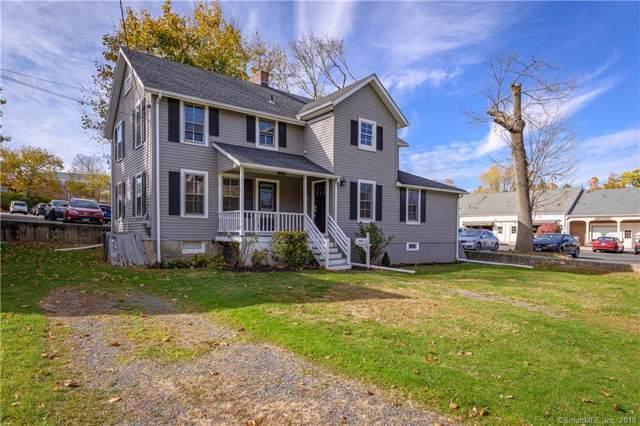39-41 Bailey Avenue, Ridgefield, CT 06877 (MLS #170247574) :: Michael & Associates Premium Properties | MAPP TEAM