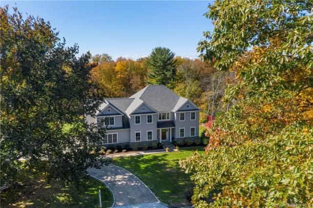 53 Ridgeway Road, Easton, CT 06612 (MLS #170247619) :: Mark Boyland Real Estate Team