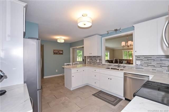 116 W Mountain Road, Canton, CT 06019 (MLS #170247622) :: Michael & Associates Premium Properties   MAPP TEAM