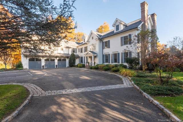 140 Fence Row Drive, Fairfield, CT 06824 (MLS #170247687) :: Spectrum Real Estate Consultants