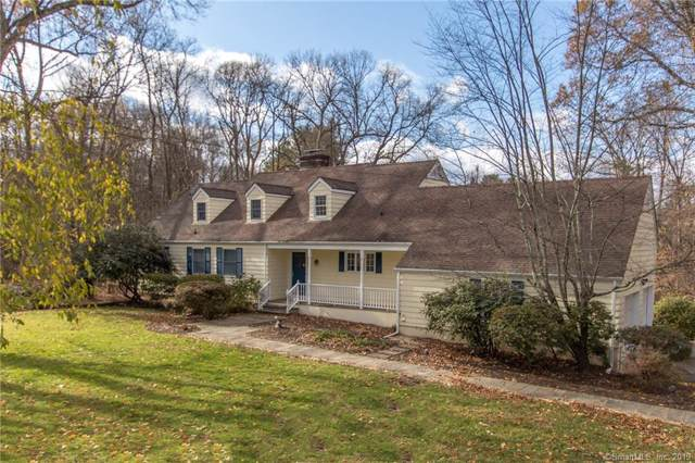 5 Little Brook Road, Wilton, CT 06897 (MLS #170247819) :: The Higgins Group - The CT Home Finder