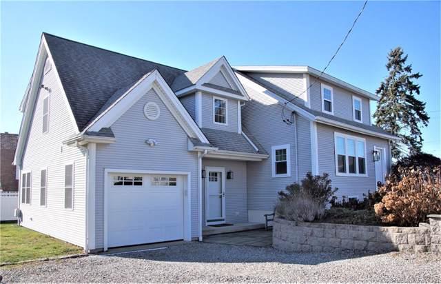 7 Ridge Road, Old Saybrook, CT 06475 (MLS #170247868) :: Carbutti & Co Realtors