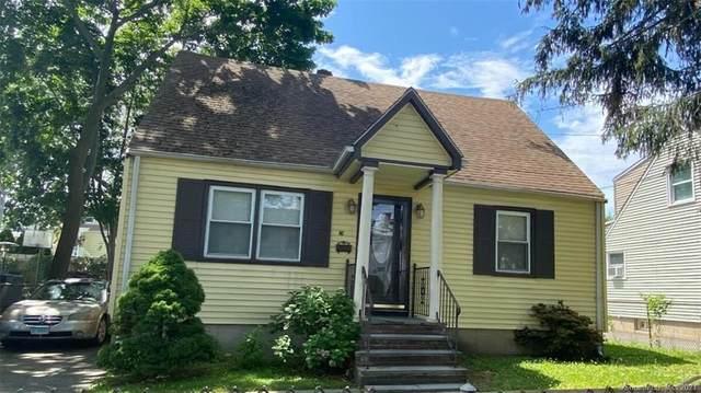 70 Dale Street, Stamford, CT 06902 (MLS #170247870) :: Michael & Associates Premium Properties   MAPP TEAM
