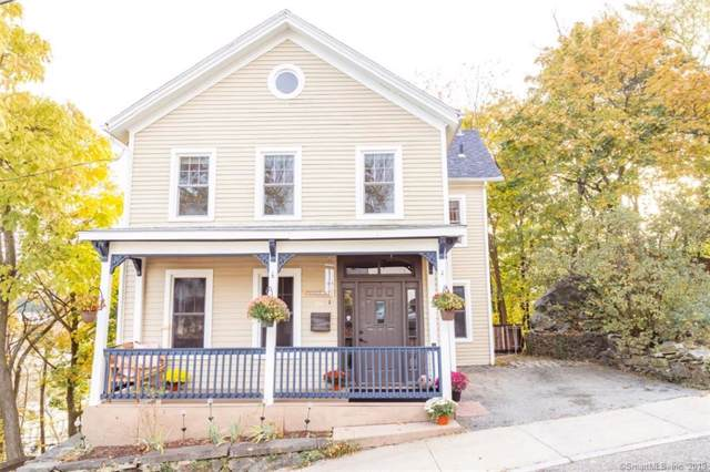 20 Summer Street, Norwich, CT 06360 (MLS #170247942) :: The Higgins Group - The CT Home Finder