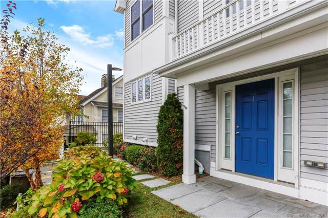 175 West Avenue #1, Stamford, CT 06902 (MLS #170248141) :: Michael & Associates Premium Properties | MAPP TEAM