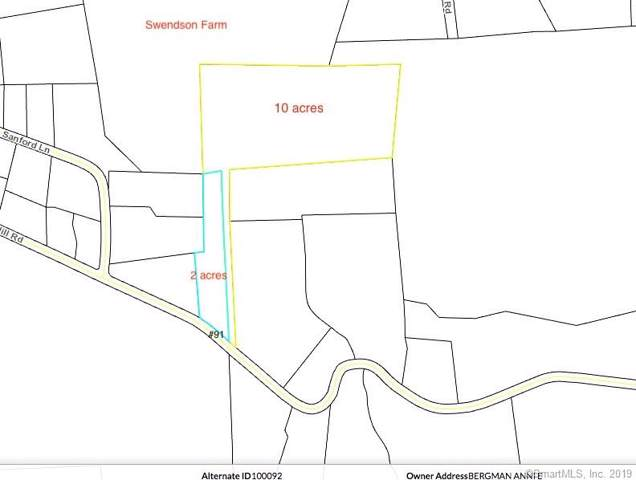 91 Magnolia Hill Road, Bethlehem, CT 06751 (MLS #170248229) :: Team Feola & Lanzante | Keller Williams Trumbull