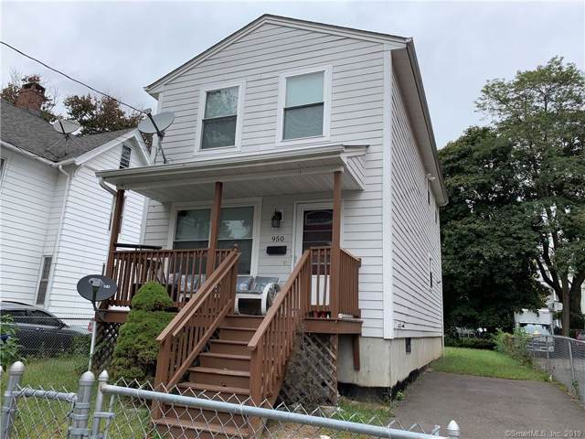 950 Hancock Avenue, Bridgeport, CT 06605 (MLS #170248357) :: The Higgins Group - The CT Home Finder