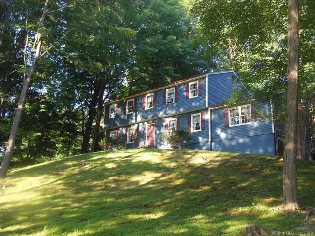 62 Wheaton Road, New Milford, CT 06776 (MLS #170248411) :: Michael & Associates Premium Properties | MAPP TEAM