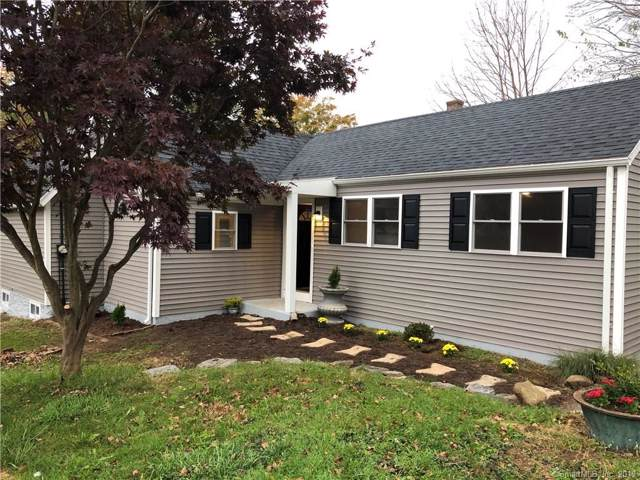 6 Cypress Lane, Trumbull, CT 06611 (MLS #170248447) :: The Higgins Group - The CT Home Finder