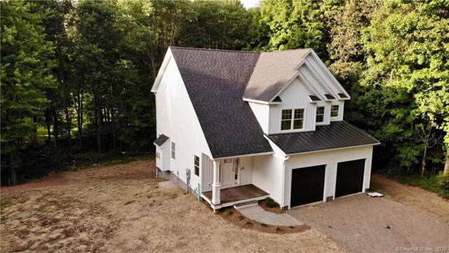 532 Quaker Farms Road, Oxford, CT 06478 (MLS #170248452) :: The Higgins Group - The CT Home Finder