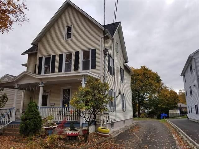 8 Wilson Street, Danbury, CT 06810 (MLS #170248557) :: The Higgins Group - The CT Home Finder