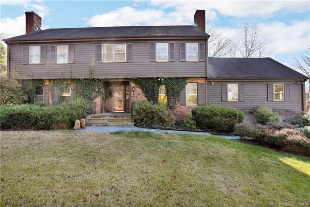 15 Ridgecrest Road, Stamford, CT 06903 (MLS #170248576) :: Michael & Associates Premium Properties | MAPP TEAM