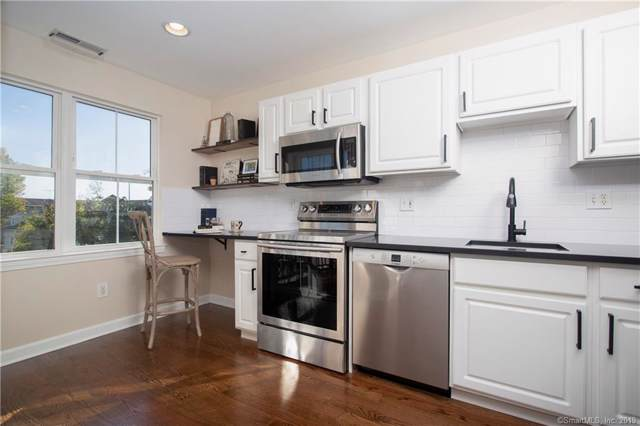 49 Glenbrook Road #213, Stamford, CT 06902 (MLS #170248625) :: The Higgins Group - The CT Home Finder