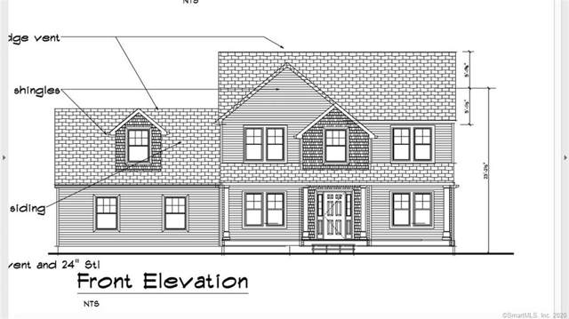 530 Quaker Farms Road, Oxford, CT 06478 (MLS #170248666) :: The Higgins Group - The CT Home Finder