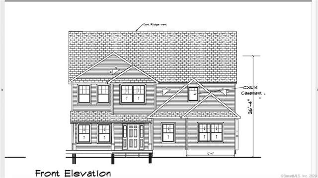 526 Quaker Farms Road, Oxford, CT 06478 (MLS #170248671) :: The Higgins Group - The CT Home Finder