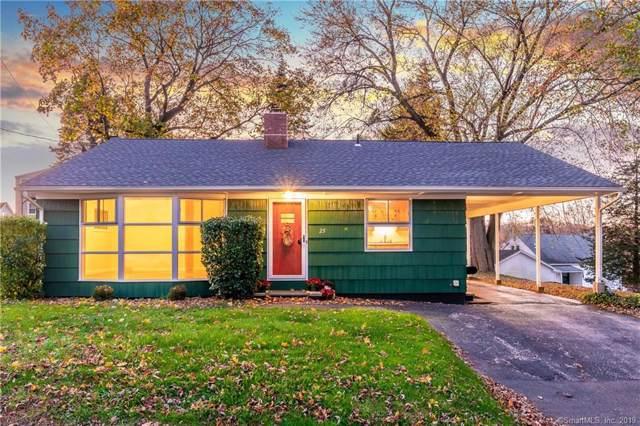 25 Hillside Avenue, Ansonia, CT 06401 (MLS #170248673) :: Carbutti & Co Realtors