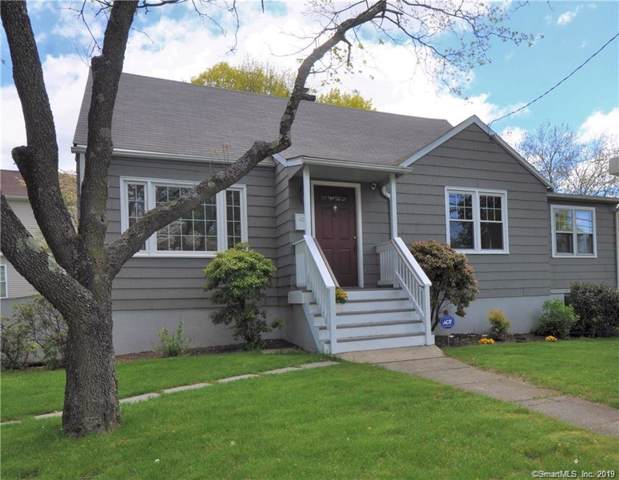 890 High Street, Fairfield, CT 06824 (MLS #170248840) :: The Higgins Group - The CT Home Finder