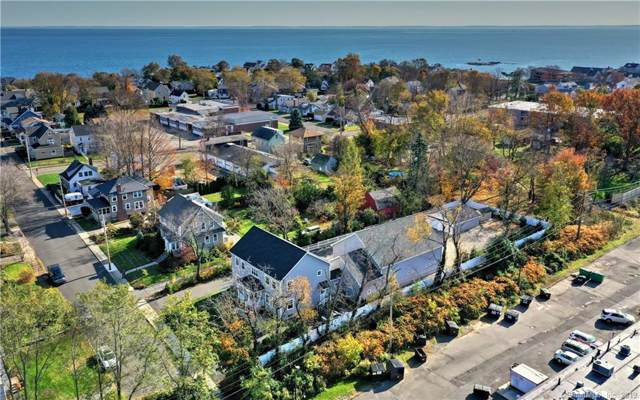 31 Clinton Street, Milford, CT 06460 (MLS #170248967) :: The Higgins Group - The CT Home Finder