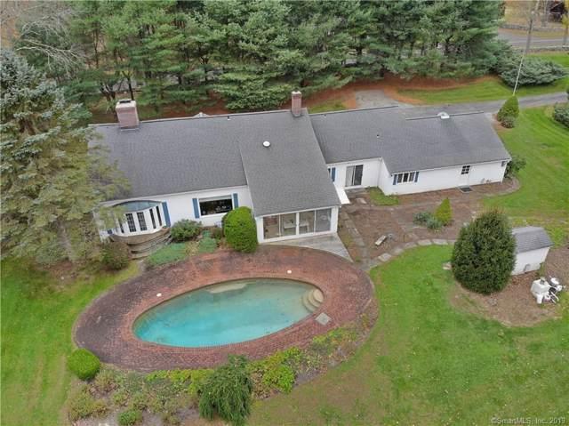 196 Apple Lane, Roxbury, CT 06783 (MLS #170249084) :: GEN Next Real Estate