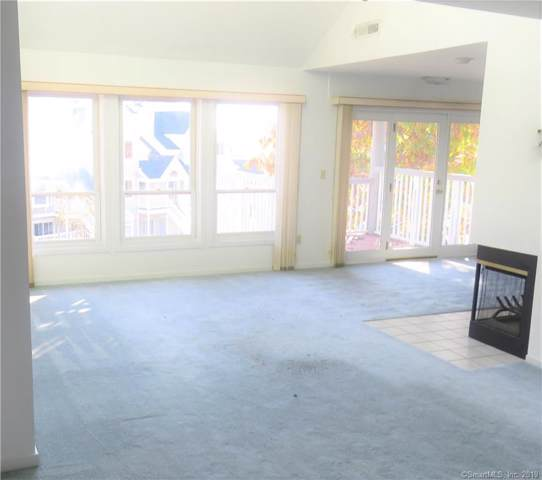 233 Mansfield Grove Road #306, East Haven, CT 06512 (MLS #170249215) :: Michael & Associates Premium Properties | MAPP TEAM
