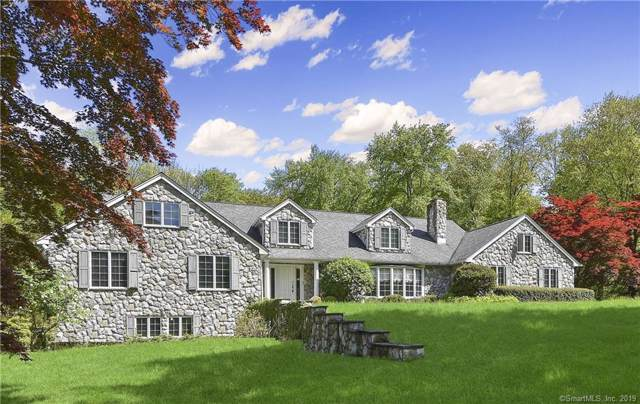 1 Tinker Lane, Greenwich, CT 06830 (MLS #170249260) :: The Higgins Group - The CT Home Finder