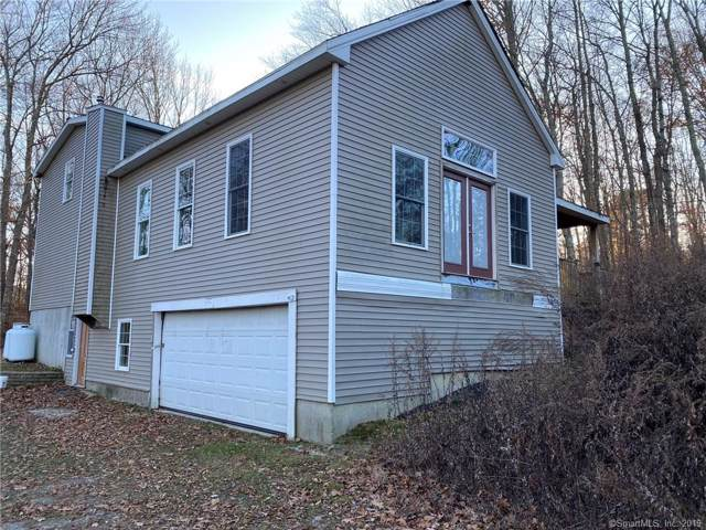983 Providence Pike, Killingly, CT 06239 (MLS #170249289) :: Michael & Associates Premium Properties | MAPP TEAM
