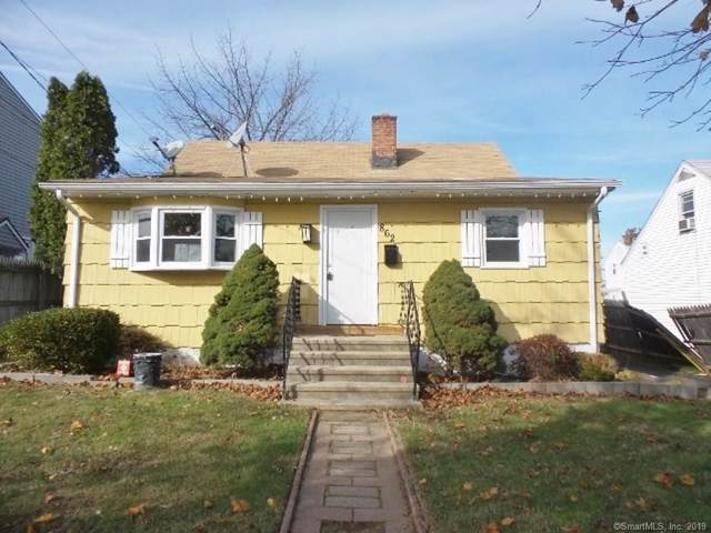 862 Thorme Street, Bridgeport, CT 06606 (MLS #170249510) :: The Higgins Group - The CT Home Finder