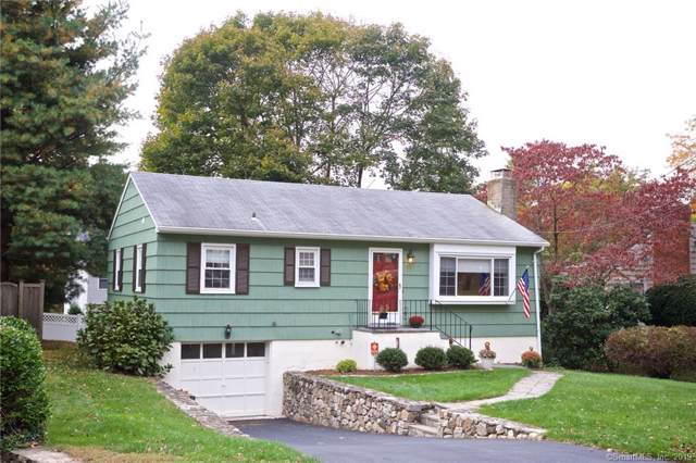5 Deepwood Lane, Norwalk, CT 06854 (MLS #170249619) :: The Higgins Group - The CT Home Finder