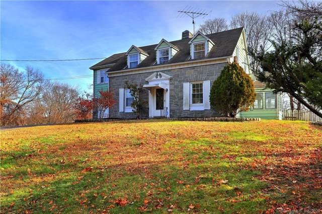206 Huntington Turnpike, Bridgeport, CT 06610 (MLS #170249667) :: Mark Boyland Real Estate Team