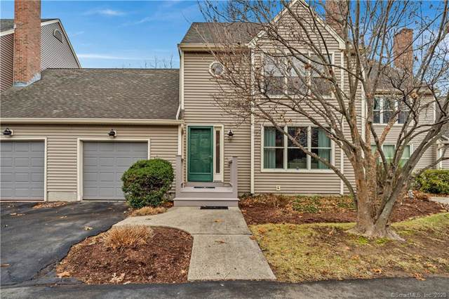 11 Coulter Street #26, Old Saybrook, CT 06475 (MLS #170249719) :: Carbutti & Co Realtors