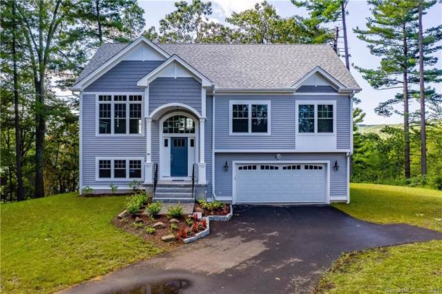 47 Pine Dr, Burlington, CT 06013 (MLS #170249756) :: Hergenrother Realty Group Connecticut