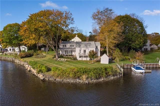 36 Mack Lane, Essex, CT 06426 (MLS #170249822) :: Mark Boyland Real Estate Team