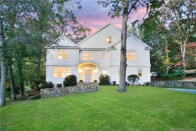 7 Webb Road, Westport, CT 06880 (MLS #170249885) :: The Higgins Group - The CT Home Finder