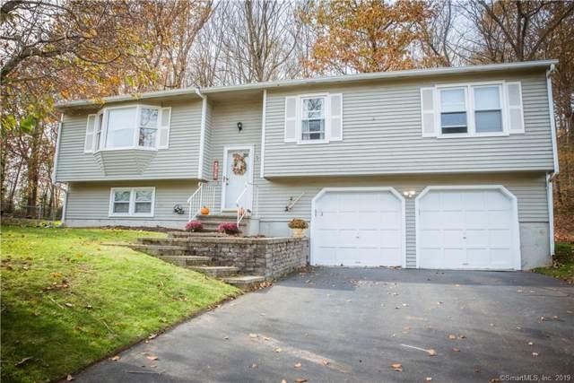 32 Wood Terrace, East Haven, CT 06513 (MLS #170250118) :: Michael & Associates Premium Properties | MAPP TEAM